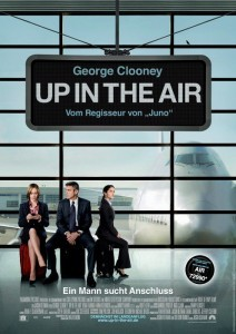 Up in the Air (Source: www.filmposter-archiv.de)