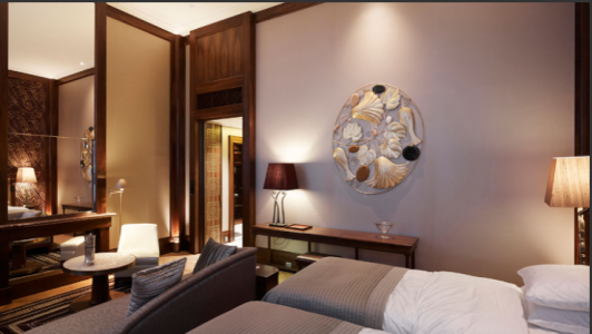 Vienna Hotel Accommodations Suites - Park Hyatt5